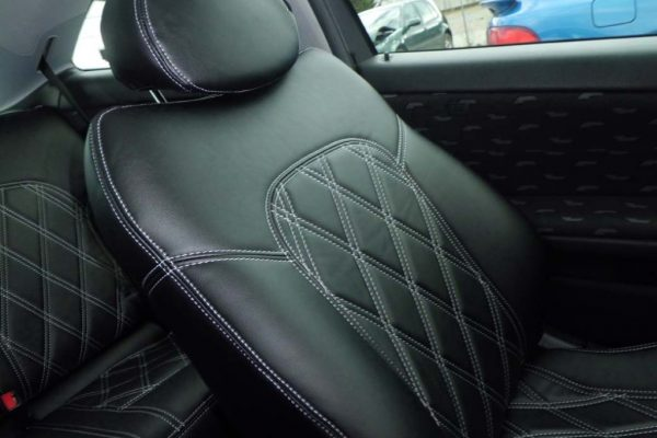 Learn how to get the right seat cover replacements for your Mercedes Benz