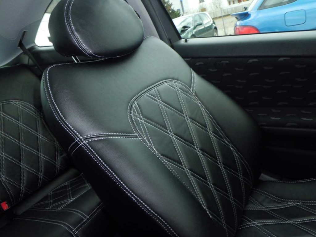 Photo of Learn how to get the right seat cover replacements for your Mercedes Benz