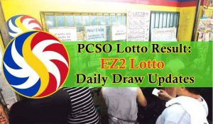 Importance of Ez2 Lotto Results History