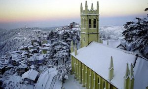Top Places to Visit In Himachal