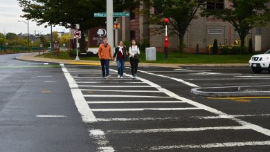 Photo of Check out Solar Powered Crosswalks: Understand Crosswalks In-Depth