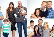 Photo of The start of the modern family sitcom