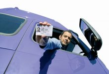 Photo of The Importance of Driver CPC Training