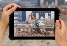 Photo of The Benefits of a Rugged Tablet for Your Business in 2020