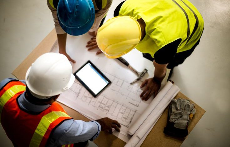 Common Mistakes That Can Be Avoided At Any Construction Project