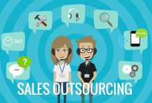 Photo of Increasing profitability with Outsourced sales team