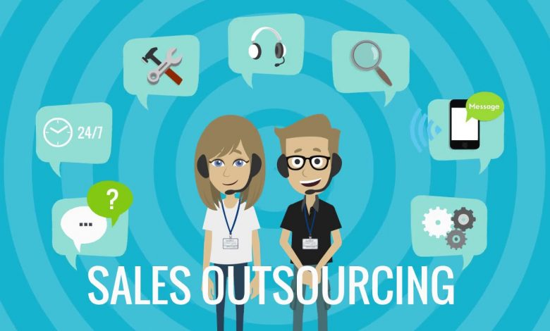 Increasing profitability with Outsourced sales team