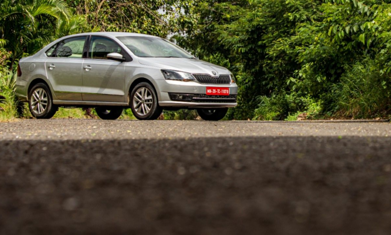 Skoda Rapid review: All you need to know about the 1.0 TSI model